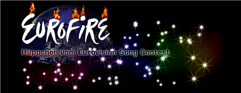 Häppchen vom Eurovision Song Contest