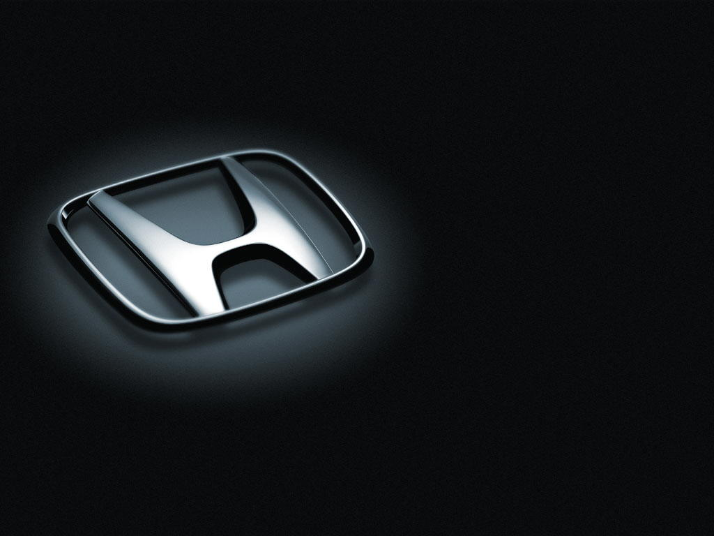 honda logo auto cars concept. Black Bedroom Furniture Sets. Home Design Ideas