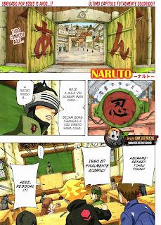 assistir - Naruto 700 Final - online