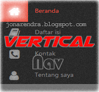 Vertical Nav Dark Red Thumbnail jonarendra