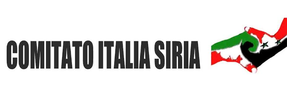 Comitato Italia Siria