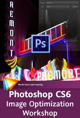 Video2Brain - Photoshop CS6 Image Optimization Workshop