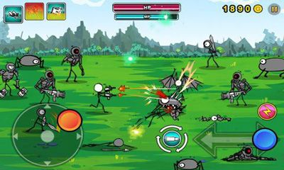 Cartoon Wars 3 for Android - APK Download - APKPure.com