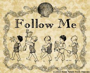 Gracias por seguirme