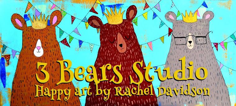 Good times with 3 Bears Studio