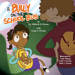 A Bully on the School Bus - 18 October
