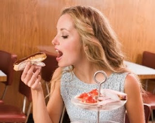 Makanan Yang Tidak Baik di konsumsi Setiap Hari