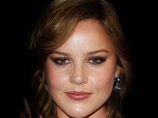Hollywood Actress Abbie Cornish Latest Wallpapers 2012