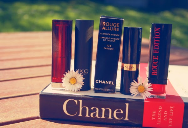 chanel, chanel lipstick, fashion blog, plus size fashion blog, plus size fashion, bourjois, maybelline, revlon, kiko, beauty blog, coco chanel, anna wintour