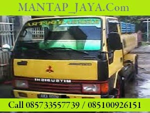 Jasa Tinja atau Sedot WC Kapasari Surabaya 085100926151