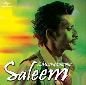 Saleem - Menyayangimu MP3