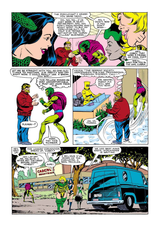 Captain America (1968) Issue #315 #243 - English 6