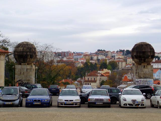 Coimbra, Portugal. Diciembre de 2015.