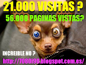 21.000 VISITAS