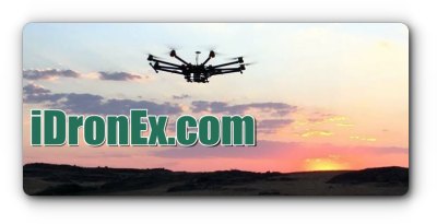 iDronEx