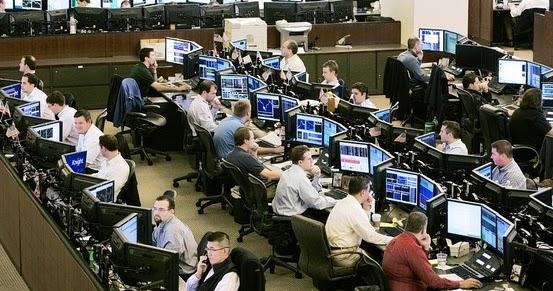 Mercado bursatil opciones binarias