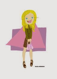 """We are a blog.We are """"The dressy blog"""""""