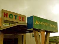 Buea Mountain Hotel