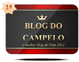 ENQUETE DO BLOG PATU 24 HORAS