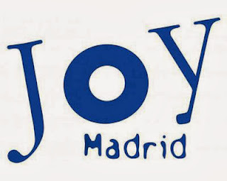 Discoteca Joy Eslava Madrid