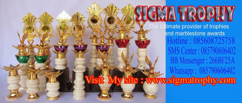 Jual Trophy Marmer | Agen Trophy Murah | Jual Piala