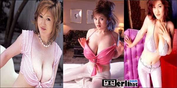 Bintang Porno Jepang Dengan Payudara Besar Marina Matsushima