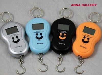 timbangan gantung digital 40 gram dan 50 gram