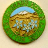 I am a member of the Colorado State Button Society