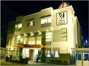 Hotel Murah Dekat Unhas Makassar - Asia Hotel