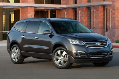 2014 Chevrolet Traverse Owners Manual Guide Pdf