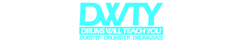 DRUMS WILL TEACH YOU