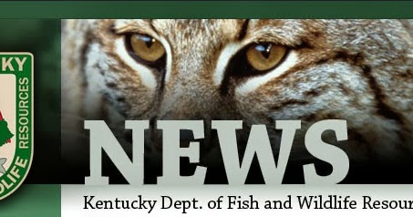 kentucky department of fish and wildlife resources html