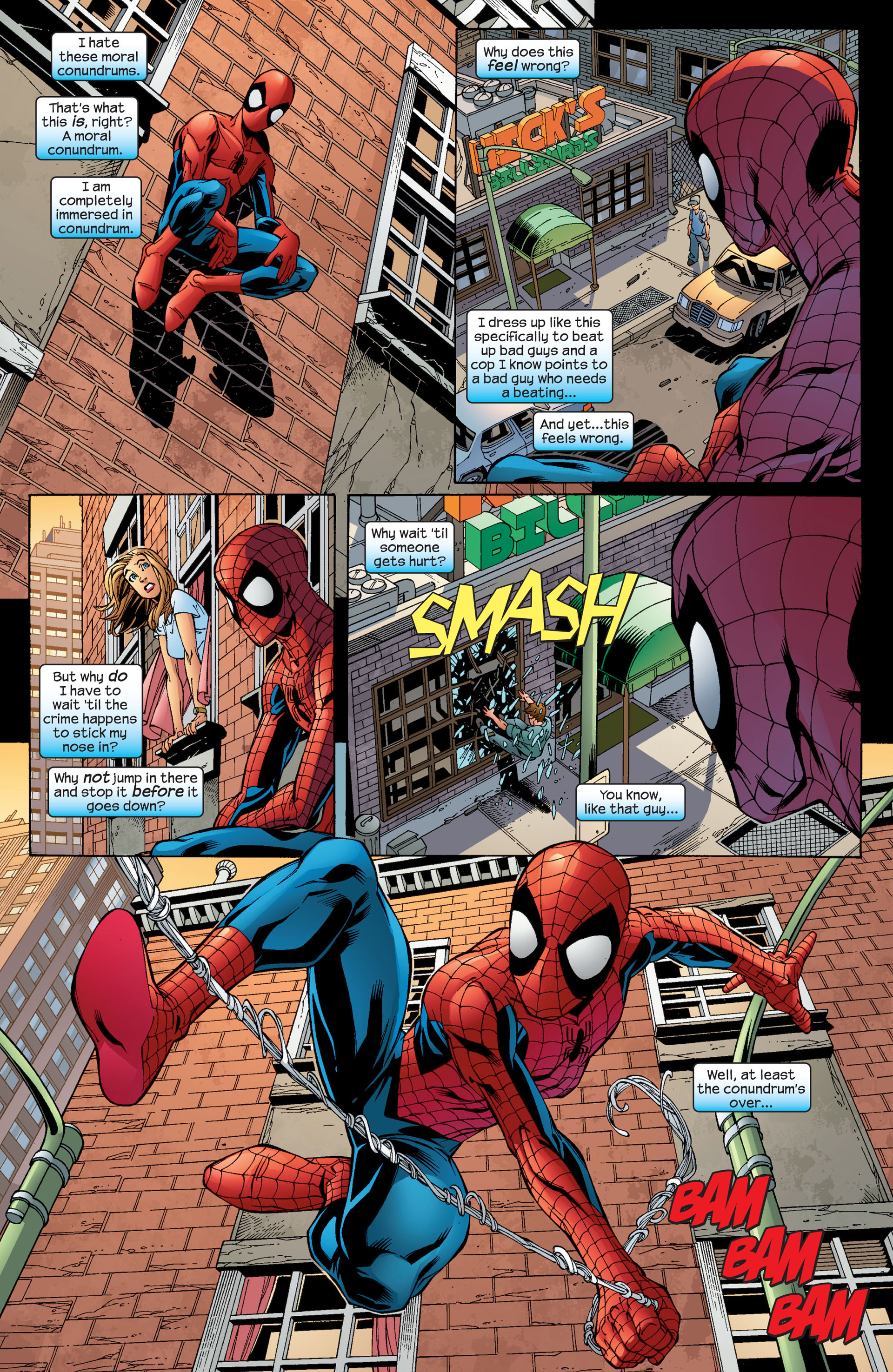 Ultimate Spider-Man (2000) _Annual 2 #2 - English 12
