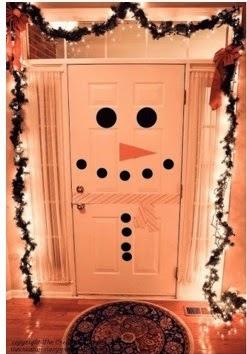 como adornar la puerta en navidad, como decorar la puerta en navidad, ideas para adornar la puerta en navidad, ideas para decorar la puerta en navidad, decoración de puerta navideña, adornos para las puertas para la navidad, adornos navideños para la puerta, adornos navideños para embellecer la puerta, adornos de navidad para la puerta, adornos navideños, decoración navideña, ideas para navidad, como adornar en navidad, formas lindas de adornar en navidad