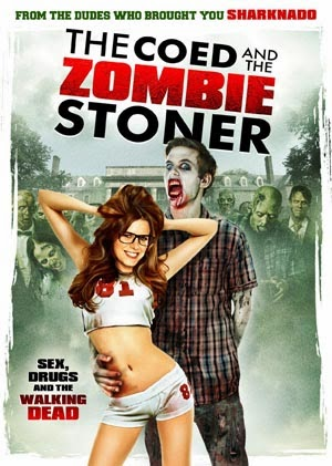 Filme The Coeds And The Zombies Stoner