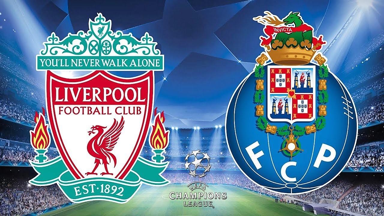 9 de abril, 20h00: Liverpool