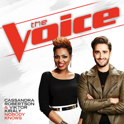 Various Artists – The Voice US Season 9 – Battles – October 19