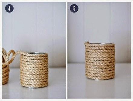Cara Membuat Vase Bunga Dari Klobot | Search Results | Langkah Membuat