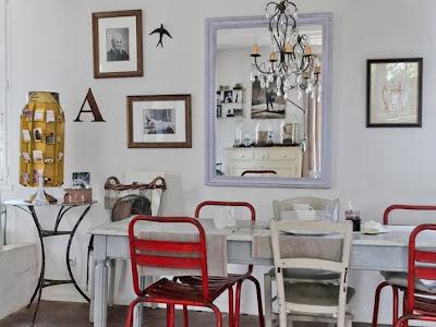 un coeur en provence e magdeco m lanie bourlon. Black Bedroom Furniture Sets. Home Design Ideas