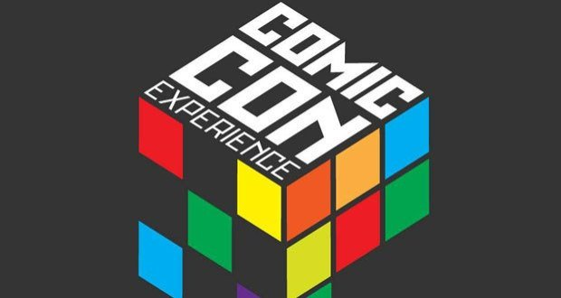 Comic Con Experience 2015