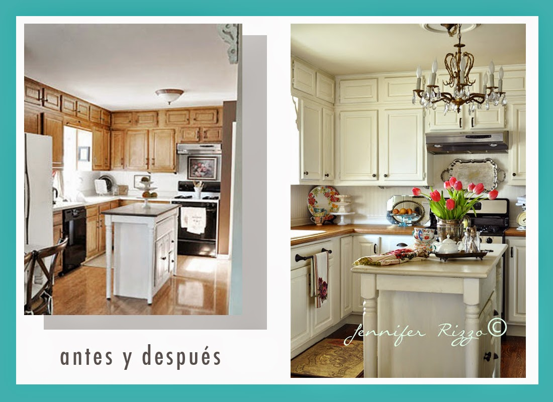 Before and after kitchen, kitchen remodel, remodeling, home remodel