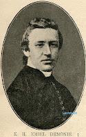 E.H. Emiel Demonie (°1846)