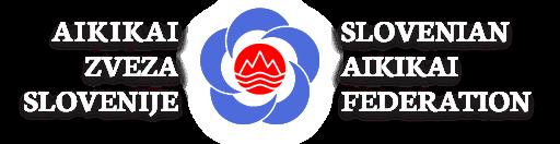 Aikikai Slovenije, zveza aikido društev