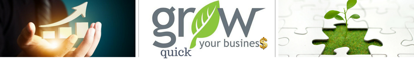 Grow Your Business Quick