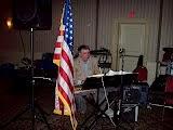The Jazz Patriot