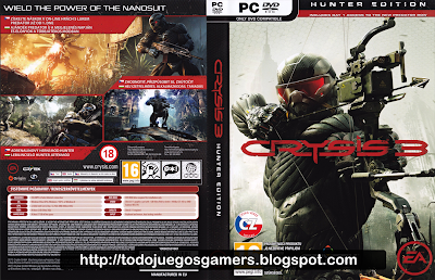 [Aporte]Descargar Crysis 3 [FULL][2013][1 LINK]