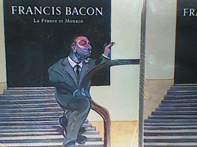 BACON  PARIS