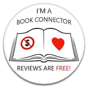 I'm a book connector!