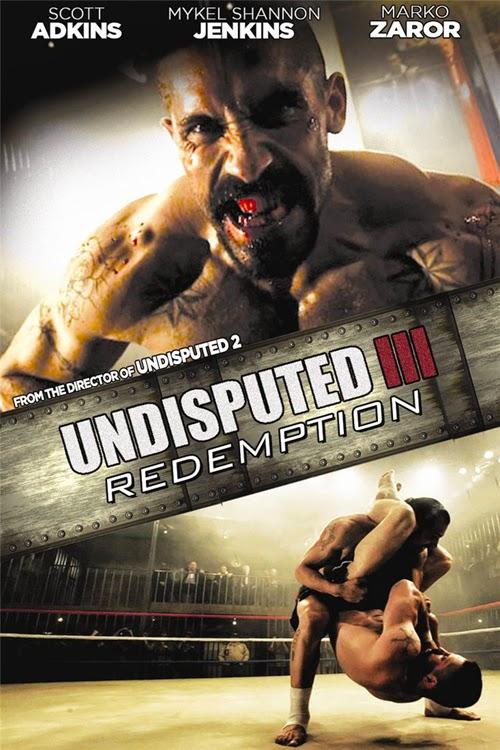 Undisputed 3 Redemption