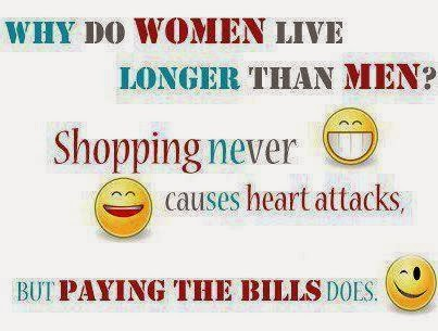 Shopping Jokes Wallpapers